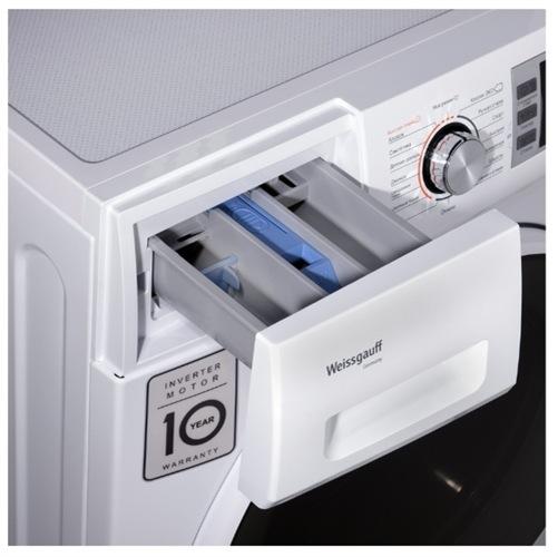 Weissgauff WMD 4748 DC Inverter